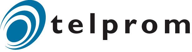 Telprom d.o.o. Logo